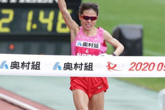 Un bonus di quasi 100.000 dollari per la vincitrice della  Maratona internazionale femminile di Osaka