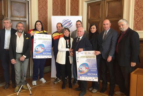 Atletica paralimpica: il 24 e 25 gennaio Ancona ospita i  Campionati Italiani 15/a edizione indoor