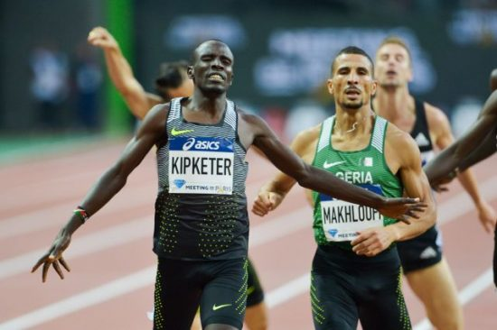 Doping: risiamo alle solite, un altro keniano sospeso
