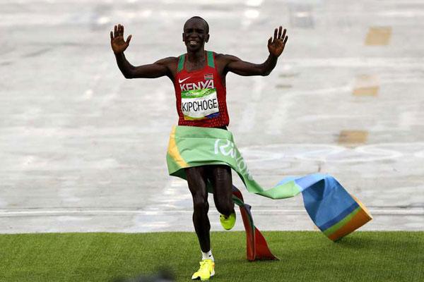 Grande attesa  per la squadra keniana della maratona olimpica di Tokyo che sarà nominata questo mese