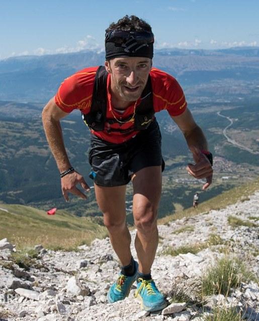 Tifata Vertikal Race km 3,300:  Al Trail delle Contrade trionfano Amendola e Peluso
