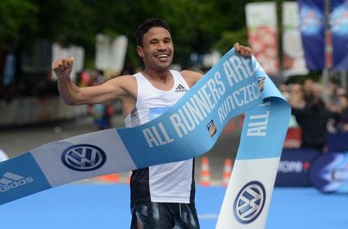 Doping: squalificato il primatista marocchino di maratona El Mahjoub Dazza, PB 2:05:26!