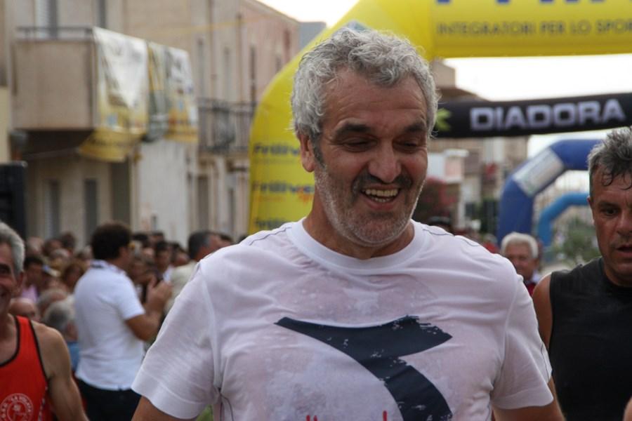 Gelindo Bordin inizia da Roma il percorso per tornare a correre la maratona di Boston