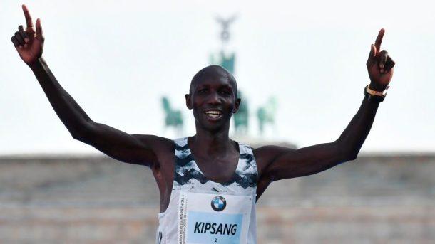 Doping: sospeso Wilson Kipsang, ex detentore del record mondiale di maratona