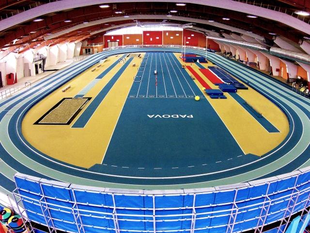 Indoor 2020:  Padova apre sabato 4 gennaio la stagione in sala