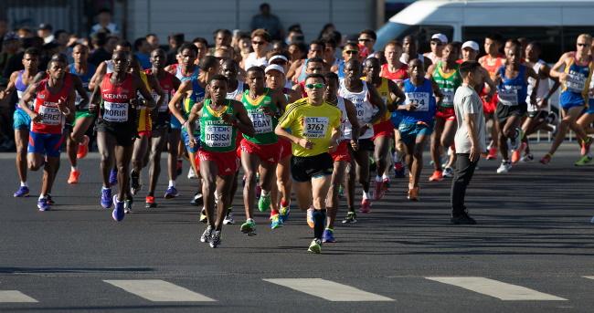 Si apre con una doppietta etiope in Cina la stagione 2020 di Maratona