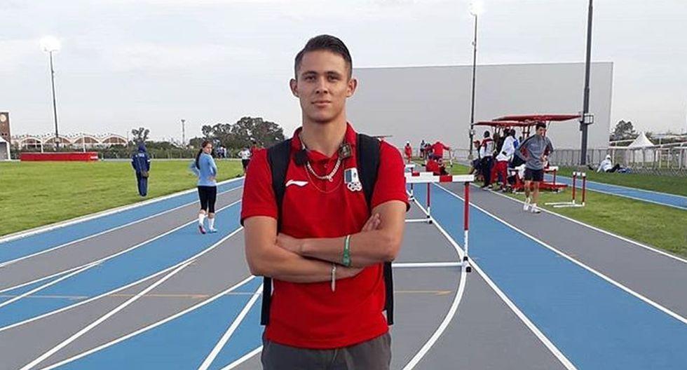 Assassinato 18enne velocista messicano che sognava le olimpiadi di Tokyo
