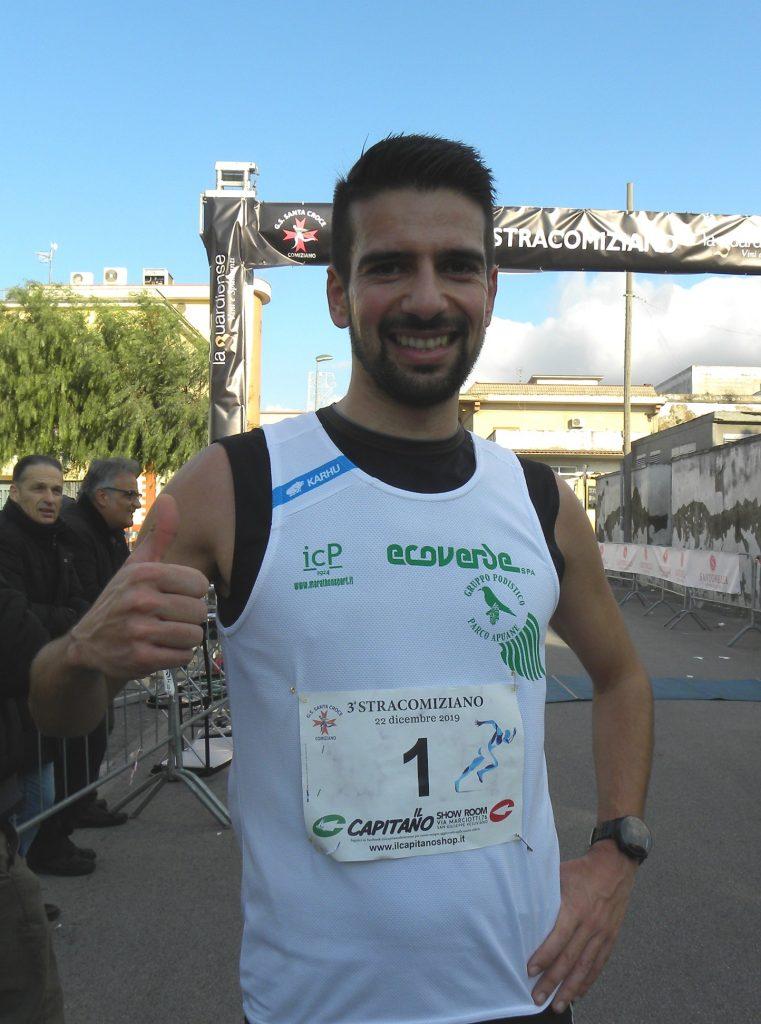 StraComiziano: tra i team trionfa Amatori Vesuvio,  nella 10Km vincono Scialabba e Janat