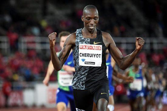 Timothy-Cheruiyot