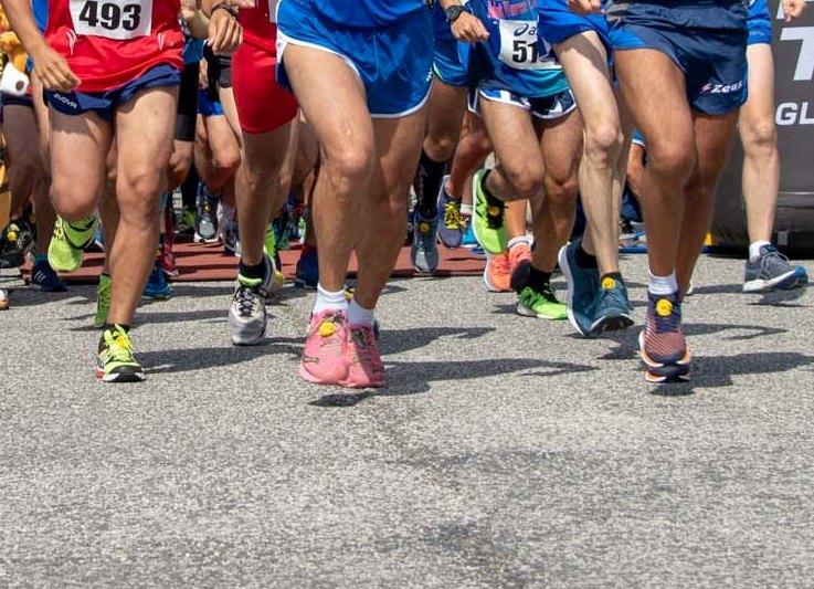 Half Marathon 13 Casali  Vico Equense una tradizione ritrovata