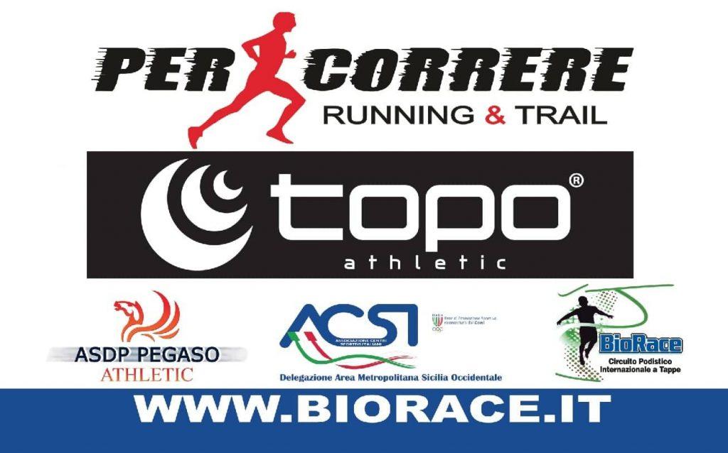 Classifica finale del BioRace Trofeo Pegaso/Per…Correre TOPO Athletic 2019 ecco i nomi degli ottanta premiati.