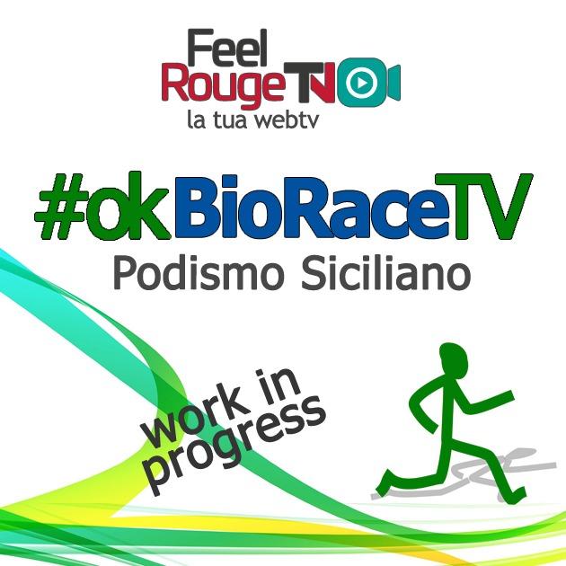 Podismo e Società: Grande novità per la stagione agonistica 2020 il BioRace diventa anche un format televisivo sul web