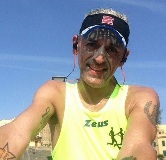 Morto il runner 45enne  investito da un ubriaco, donati gli organi che salveranno 5 vite
