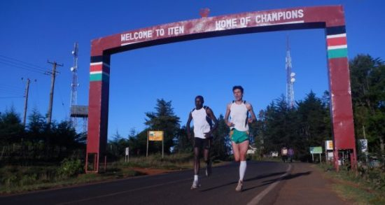 Kenya: Benvenuti a Iten - patria di campioni e...