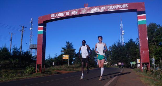 """Kenya: Benvenuti a Iten - patria di campioni e... """"trucchi"""""""