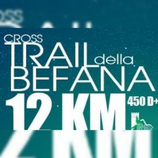 Cross Trail della Befana-Memorial Achille Paris, ci siamo!