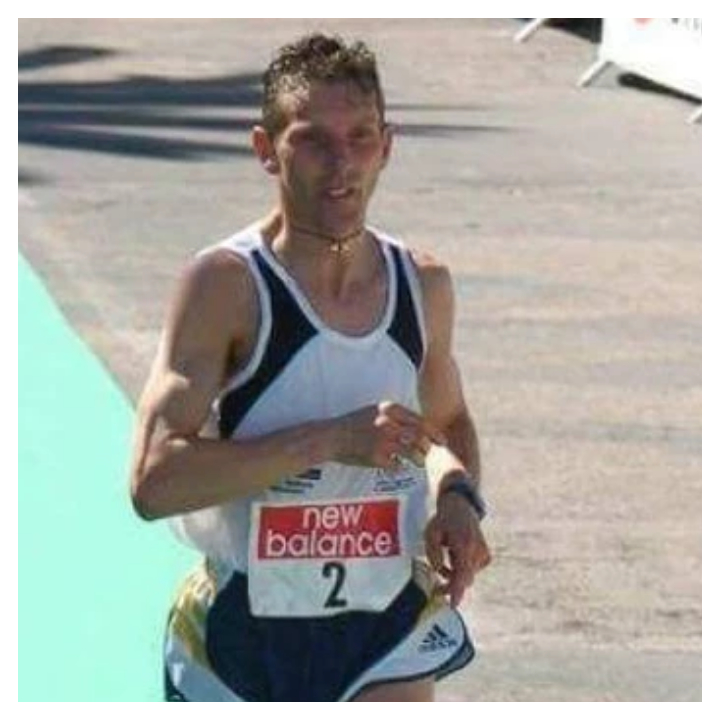Antidoping: Roberto Barbi squalificato fino al 2047