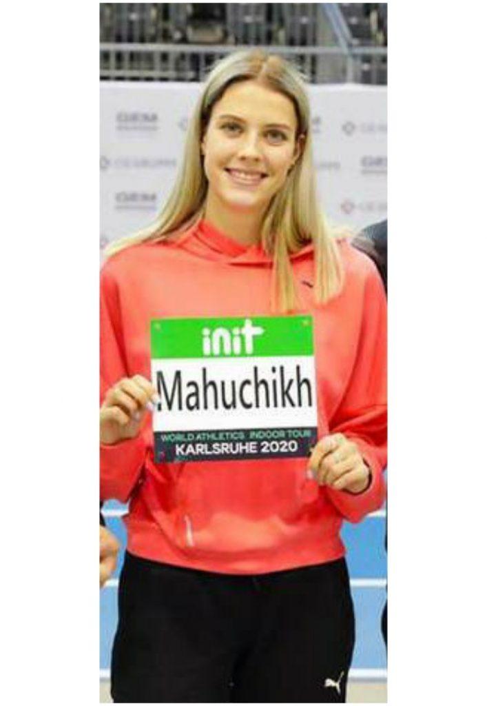 Grandioso record mondiale U20 di Yaroslava Mahuchikh nell'alto di Karlsruhe, in Germania