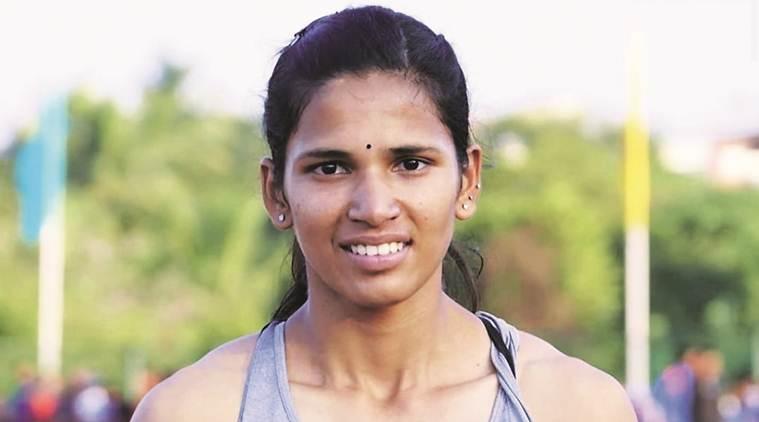 Ostacolista indiana batte il record nazionale ma rischia che non venga omologato