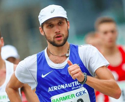 Marcia: azzurri subito forte, Tontodonati record personale, Orsoni seconfo a Parma nei 3 km.