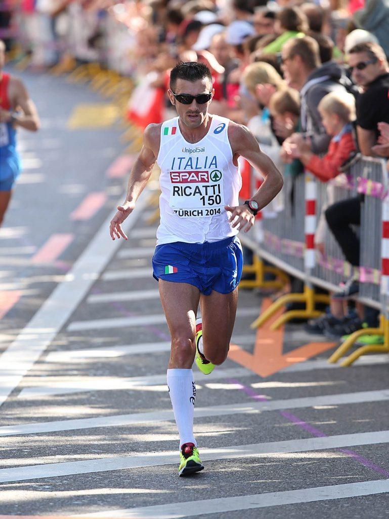 Risultati Half Marathon 13 Casali, al fotofinish vince Domenico Ricatti