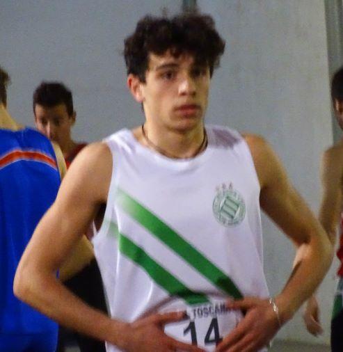 Tricolori Allievi Ancona: Tommaso Boninti nei 400 metri diventa il 3° allievo italiano di sempre