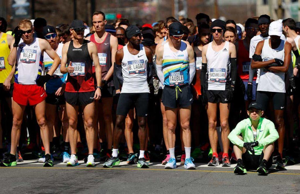 Galen Rupp domina i trials Usa di maratona, a 43 anni Abdirahman si qualifica per Tokyo