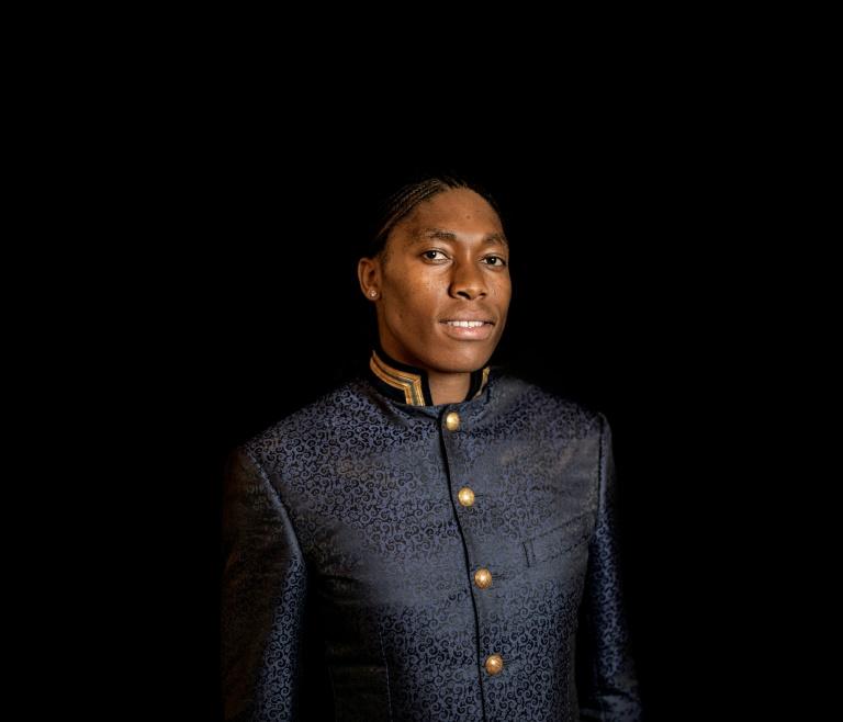 Caster Semenya apre la stagione con il nuovo record sudafricano dei 300m