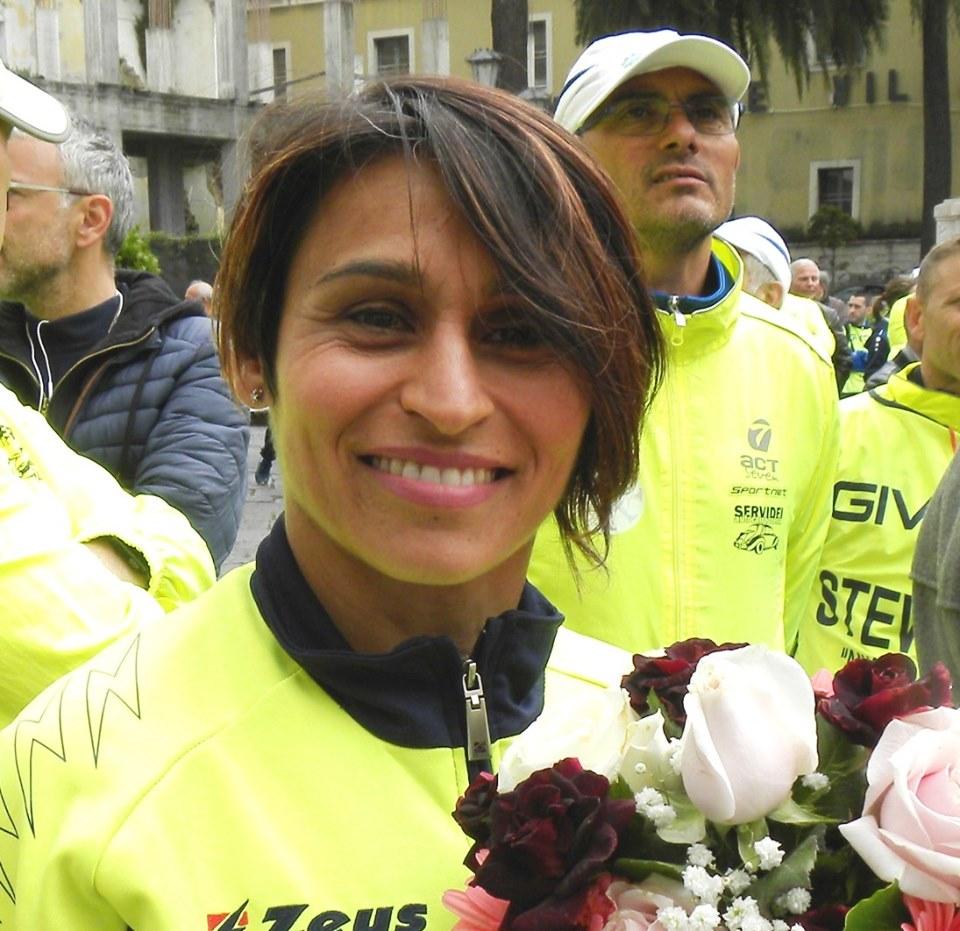 Al Rione Sant'Andrea dei Lagni la 10Km.  Podio per Lamghali e Di Blasio, vince l'Atletica Marcianise
