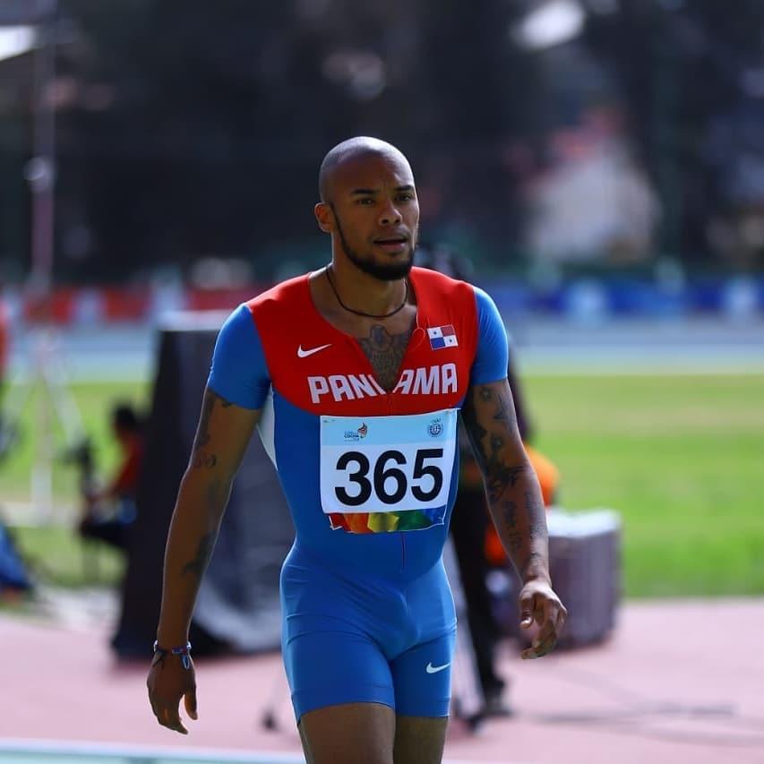 """Velocista falsifica risultato di 10""""11 sui 100 metri, beccato viene squalificato per 4 anni"""