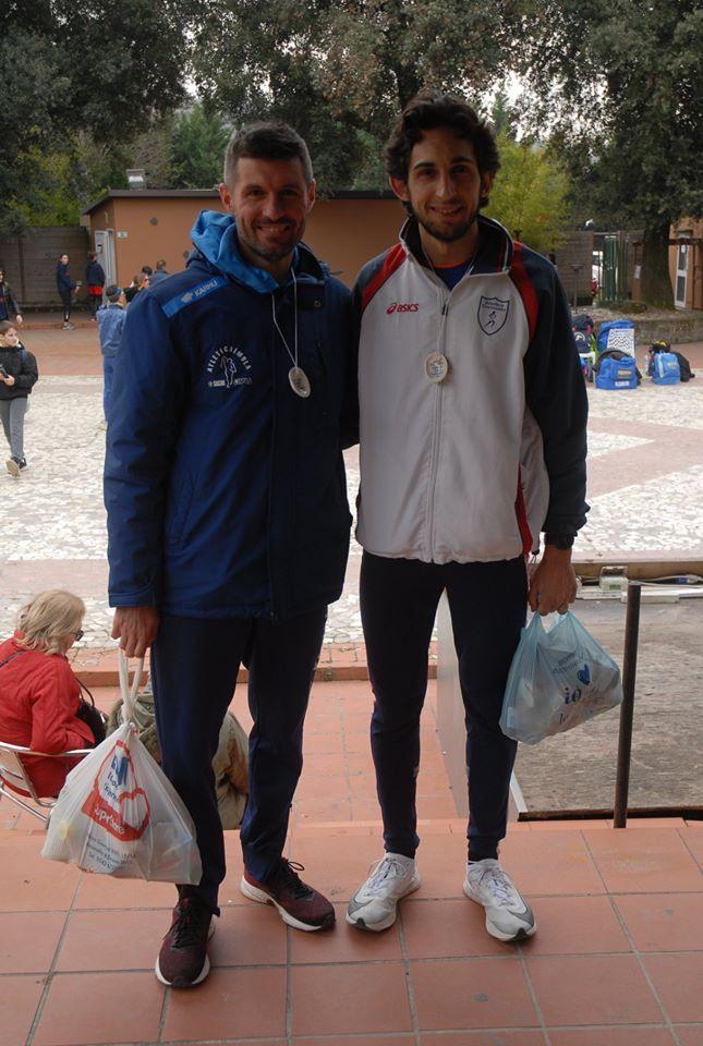 Atletica Imola Sacmi Avis: risultati Campionati regionali di Cross - Imola, 23/02