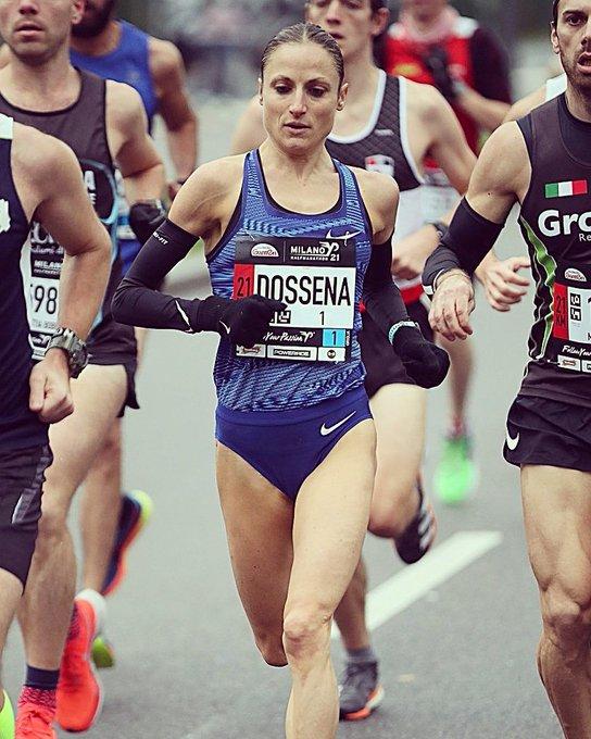 """Sara Dossena ospite d""""onore della  Maratona di San Valentino"""