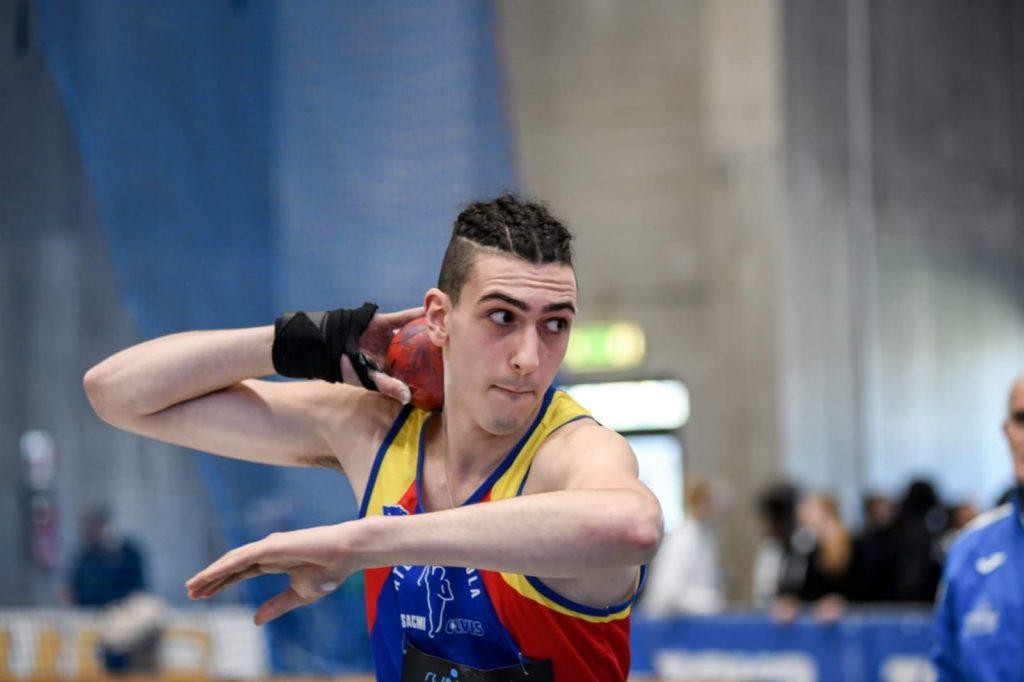 Atletica Imola: ecco i risultati dei Campionati Italiani Allievi di Ancona