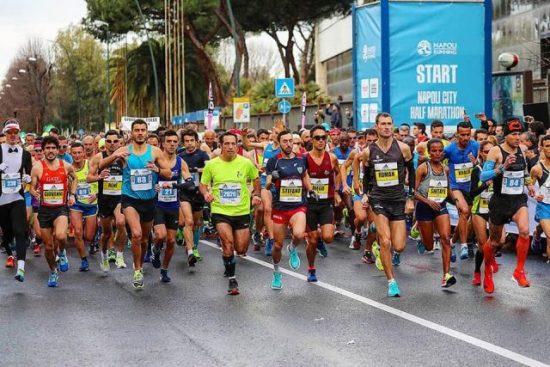 """""""Napoli City Half Marathon�, domani conferenza stampa di presentazione"""