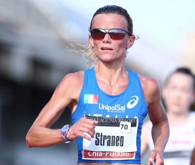 Valeria Straneo vince il titolo italiano di mezza maratona alla Giulietta&Romeo Half Marathon di Verona