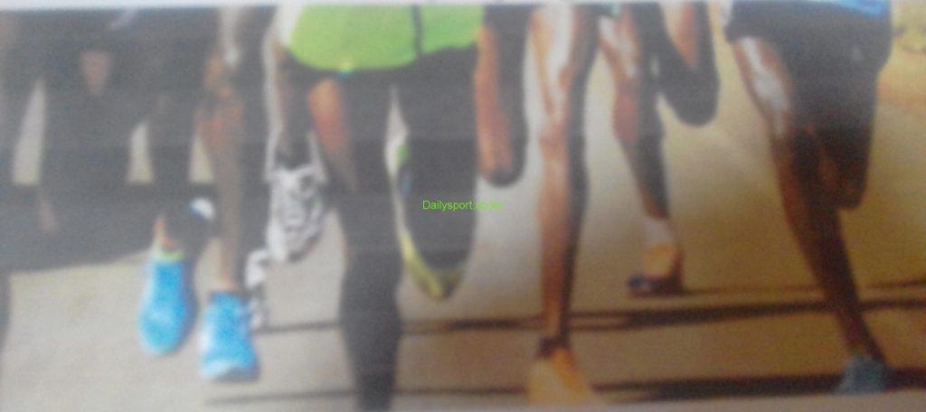 """Coronavirus: il runner 38enne contagiato avrebbe partecipato alla mezza maratona delle due perle, il sindaco tranquillizza""""nessun pericolo di contagio"""""""