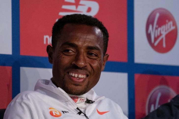 Bekele, senza Mo Farah, Domenica 1 marzo in diretta, va caccia del record nella Vitality Big Half 2020
