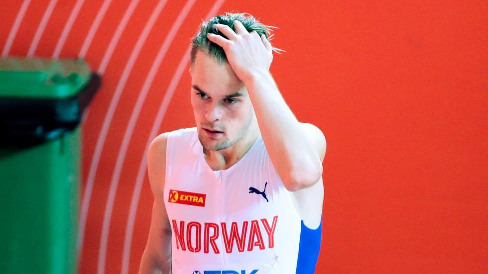 Filip Ingebrigtsen solo quinto negli 800 metri a Stoccolma lontano dal vincitore Collins Kipruto