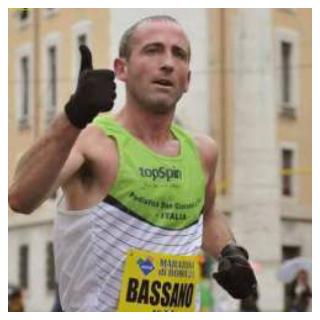 Doping: al runner Francesco Bassano triplicata la squalificato fino al 2029