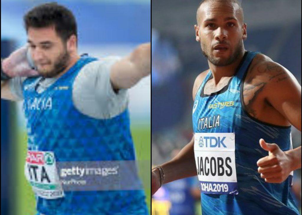 Stasera Fabbri e Jacobs in gara a Madrid nella finale della World Athletics Indoor Tour-La Diretta streaming