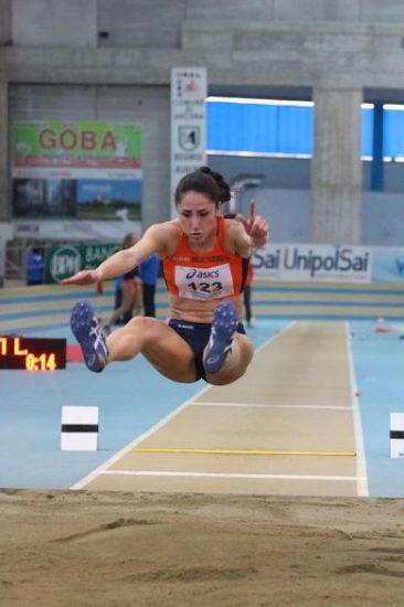 Assoluti Ancona risultati: Laura Strati vince il lungo su Larissa Iapichino