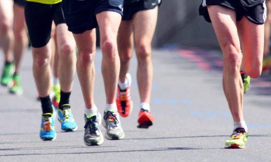 running_legs
