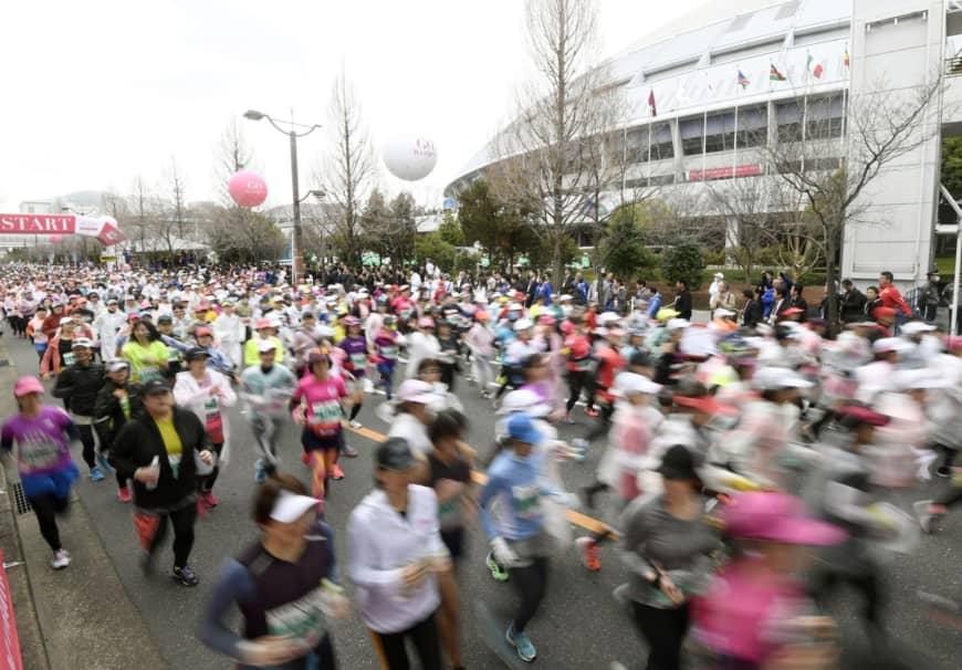 Coronavirus: ennesima maratona annullata in Giappone, sempre più a rischio le Olimpiadi