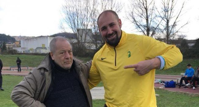 Atletica Libertas rimane senza palestra, buttato fuori anche il discobolo olimpionico Giovanni Faloci