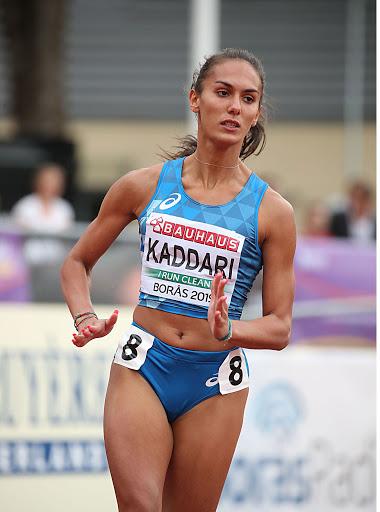 Tricolori U20 Ancona: gran record italiano di Dalia Kaddari nei 200 metri
