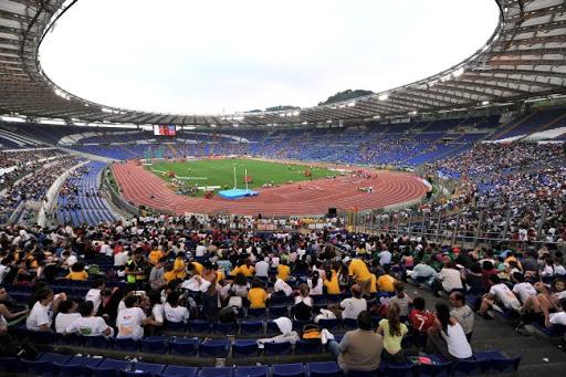 Roma si candida per ospitare gli Europei 2024, speriamo sia la volta buona!