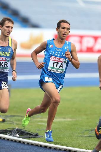 """Risultati World Tour: l""""azzurro Yassin Bouih arriva al PB nei 1500 metri"""