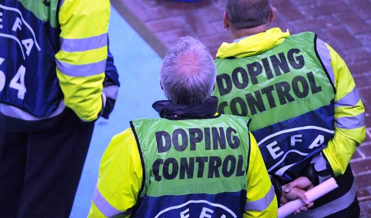 Doping: anche il calcio italiano ha un caso simile a quello dell'astista Barber, l'amante faceva uso di cocaina!