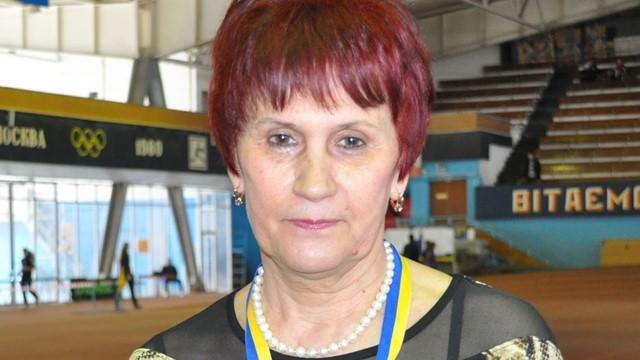 Muore a 67 anni la campionessa olimpica della 4x400m del 1980 Burakova
