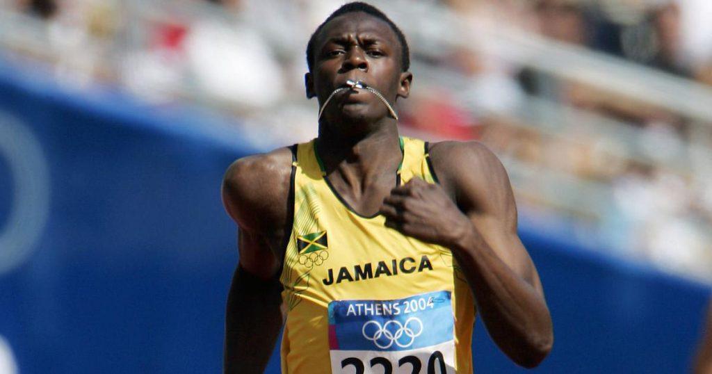 Metti in pausa, riavvolgi: il viaggio di Usain Bolt prima dei primati mondiali e della gloria olimpica- I video